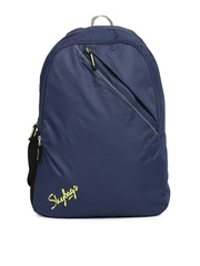 Skybags Unisex Navy Backpack