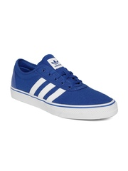 Adidas Men Blue Adi-Ease Skateboarding Shoes