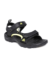 Adidas Men Black Marengo Sports Sandals