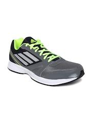 Adidas Men Grey Hachi 1.0 Running Shoes