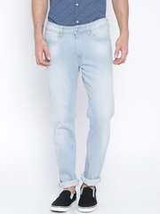 Flying Machine Blue Prince Slim Fit Jeans
