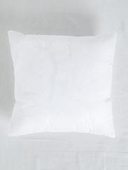 SWHF White Single Fibre 18'' x 18'' Square Cushions