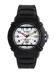 Casio Youth Analog Men Black Analogue Watches (A509) HDA-600B-7BVDF