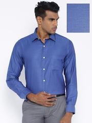 Arrow Blue Formal Shirt
