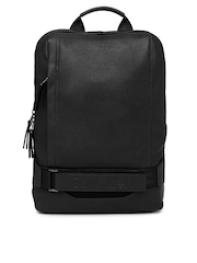 Calvin Klein Jeans Men Black Backpack