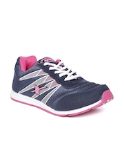 Sparx Women Navy Sports Shoes