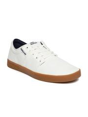 Supra Men Off-White Stacks II Sneakers