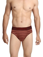 Levi's Men Assorted Striped Briefs 200SF
