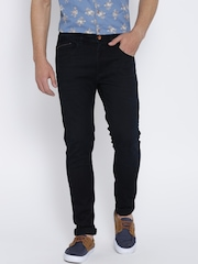 United Colors of Benetton Navy Super Skinny Jeans