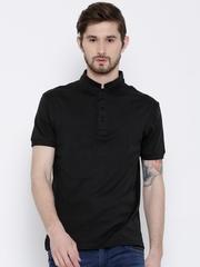 United Colors of Benetton Black T-shirt