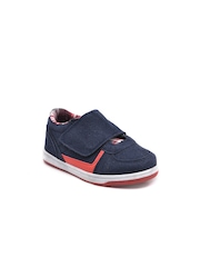 mothercare Boys Navy Casual Shoes