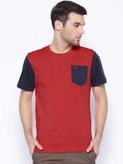 Parx Red T-shirt