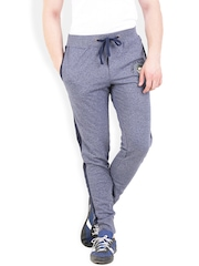 THISRUPT Grey Slim Fit Trackpants