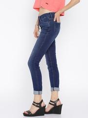 Lee Blue Jegging Fit Jeans