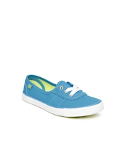 Boltio Girls Blue Sneakers