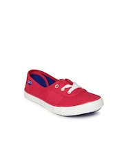 Boltio Girls Pink Sneakers