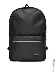 DIESEL Men Black Backpack
