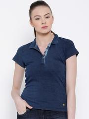 Numero Uno Navy Polo T-shirt