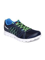 Reebok Men Navy Pulse Running Shoes