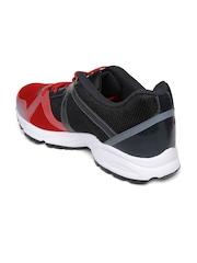 Reebok Men Red & Black Thunder Running Shoes