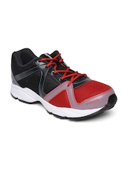 Reebok Men Red & Black Thunder Running Shoes