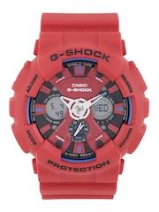 Casio G-SHOCK G657 GA-120TR-4ADR