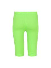 Jazzup Girls Green Track Pants