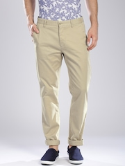 Men's Casual Trousers | Buy Casual Trousers for Men Online in ...