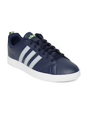 Adidas NEO Men Navy Advantage VS Casual Shoes