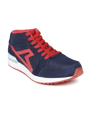 Power by Bata Men Navy JORDAN Sports Shoes