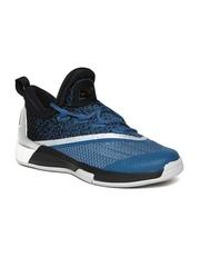 Adidas Men Blue Crazylight Boost 2.5 Basketball Shoes