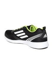 Adidas Men Black Adiray Running Shoes