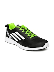 Adidas Men Black Adiray M Running Shoes