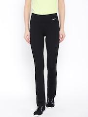 Nike Black AS Legend DFC Training Track Pants
