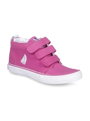 West Bay Kids Pink Casual Shoes