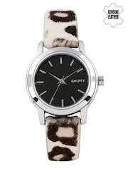 DKNY Women Black Dial Watch NY2195I