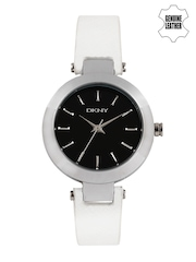 DKNY Women Black Dial Watch NY2198I