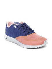 Reebok Classic Men Dusty Pink CLSHX Running Shoes