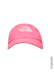 The North Face Girls Pink Youth Horizon Cap