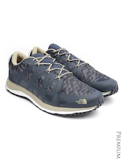 The North Face Men Navy Printed M2M Training Shoes