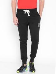 PUMA Black Lounge Pants