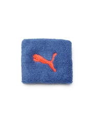 PUMA Men Blue Cricket Wristband