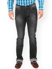 Oxemberg Black Narrow Jeans