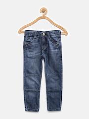 YK Boys Blue Jeans