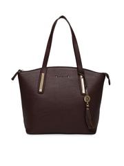 Caprese Brown Shoulder Bag