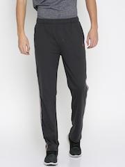 Jockey SPORT Charcoal Grey Track Pants 9501