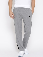 Jockey Grey Melange Track Pants