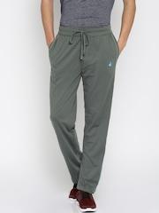 Jockey Grey Track Pants