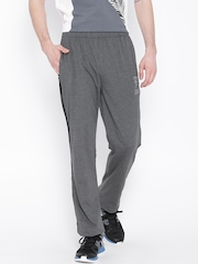 Jockey Charcoal Grey Track Pants