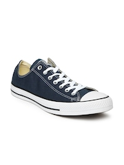 Converse Unisex Navy Sneakers